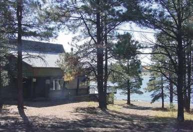 Wmat Cdc Hawley Lake Cabins