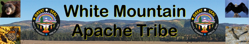 White Mountain Apache Trible